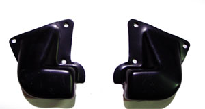 TOWERS, 64-67 CHEVELLE AND EL CAMINO SMALL BLOCK MOTOR MOUNT-PR