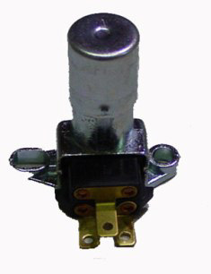 SWITCH, 68-74 HEADLAMP DIMMER