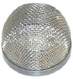 ARRESTOR, AIR CLEANER FLAME SCREEN