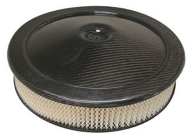 Carbon Air Cleaner : Camaro parts super muscle chevyland