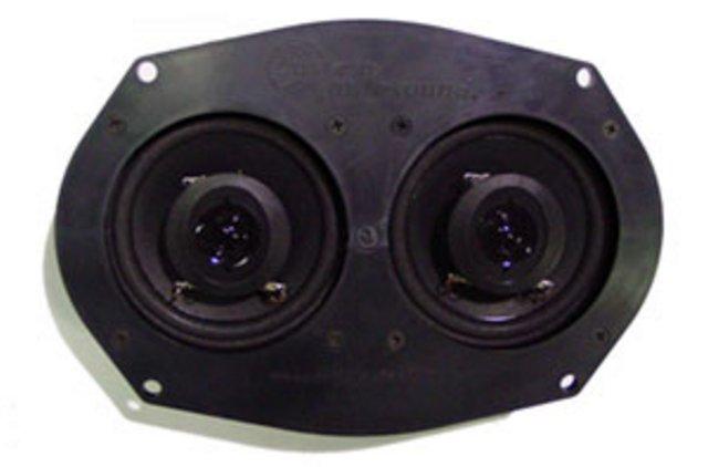 how to add audiojack to novo speakers