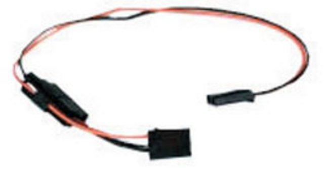 Harness  67-69 Camaro Console Clock