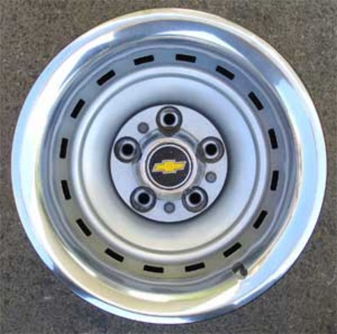72 Rally wheels? - The 1947 - Present Chevrolet & GMC ...