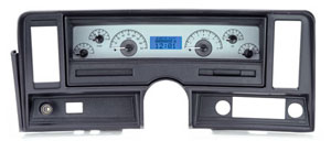 GAUGES, 69-76 NOVA DAKOTA DIGITAL VHX