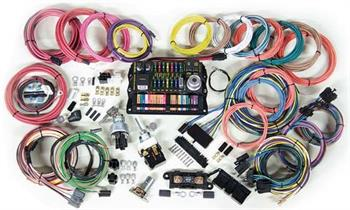 HARNESS KITS, AMERICAN AUTOWIRE HIGHWAY 22