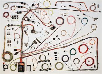 6265FAIR510553 ford fairlane mercury meteor & comet parts 1962 1967 fairlane 1965 Mercury Comet Engine Wiring at bakdesigns.co