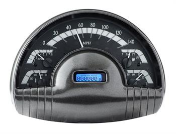 GAUGES, 49-50 OLDSMOBILE DAKOTA DIGITAL VHX (DOES NOT INCLUDE BEZEL)