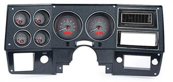 GAUGES, 73-87 TRUCK DAKOTA DIGITAL VHX