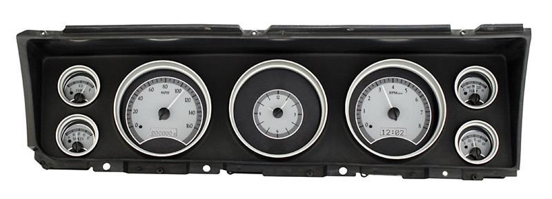 impala parts 1967 impala dakota digital vhx gauges super gauges 67 impala dakota digital vhx
