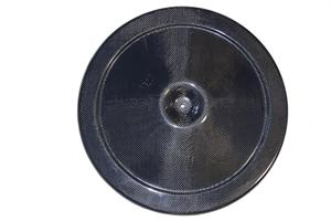 AIR CLEANER LID, 14