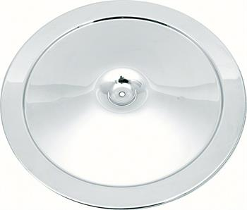 "LID, 67-70 CAMARO CHROME AIR CLEANER 14"" - REPRODUCTION"