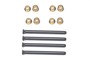 DOOR HINGE PIN KIT, 70-81 CAMARO LARGE PIN