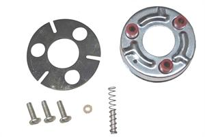 HORN PARTS KIT, 67-68 CAMARO/67-69 CHEVELLE AND EL CAMINO/69-72 TRUCK STANDARD WHEEL MOUNTING