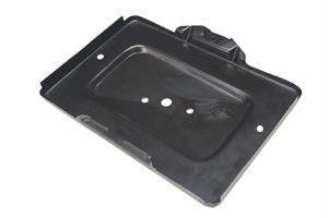 BATTERY TRAY, 67-72 TRUCK - GM