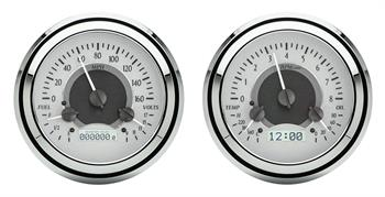 GAUGES, 54 CHEVY TRUCK VHX