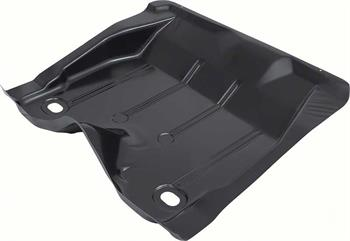 TRUNK PAN, 70-73 CAMARO REPRO