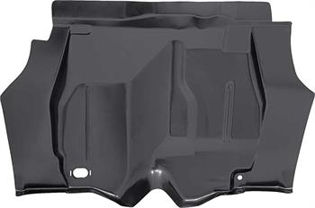 TRUNK PAN, 74-81 CAMARO REPRO