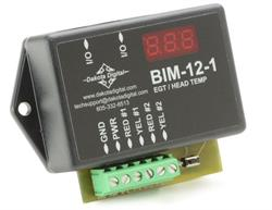 DAKOTA DIGITAL EGT/HEAD TEMPERATURE MODULE