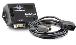 DAKOTA DIGITAL OBD-II / CAN INTERFACE