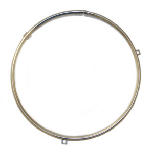 RING, 62-75 HEADLIGHT RETAINING