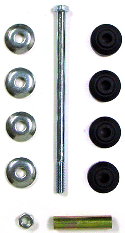 LINK, 67-81 CAMARO SWAY BAR KIT - 2 KITS REQUIRED PER CAR